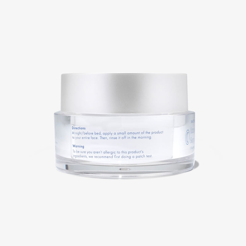 Luminous Repair Sleeping Mask. | BOGO.