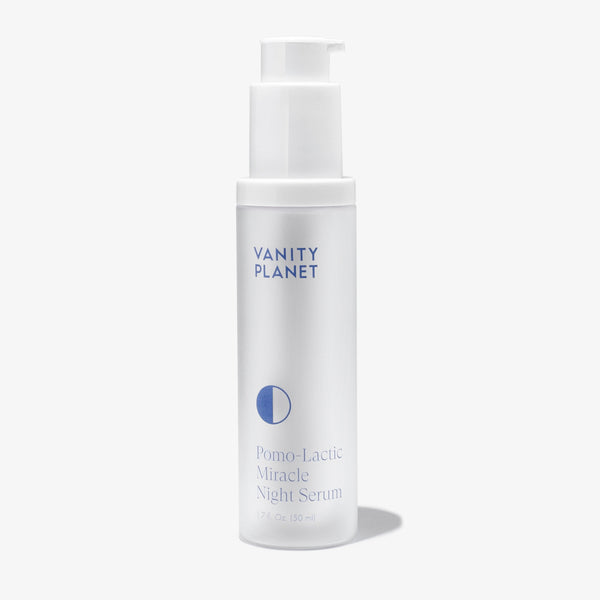 Pomo-lactic Night Serum