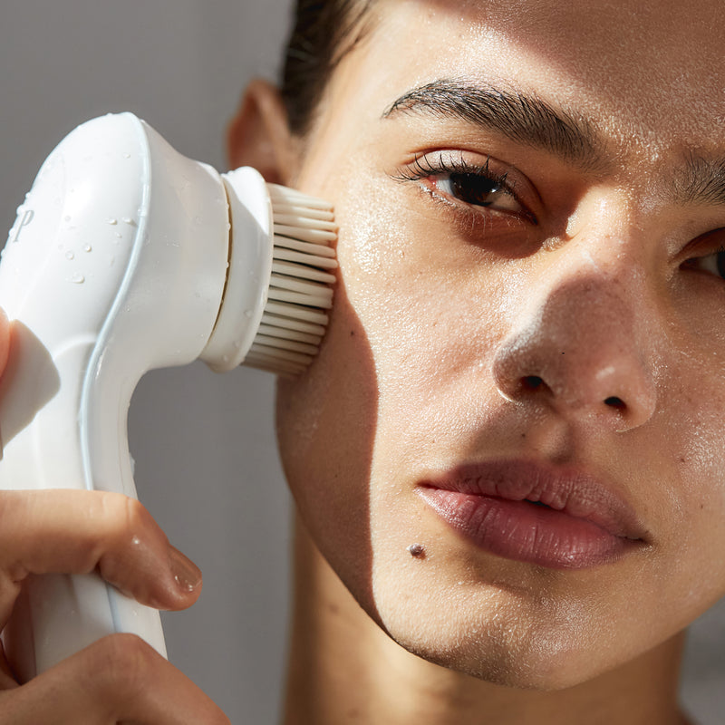 Ultimate Skin Spa | Facial Cleansing System.