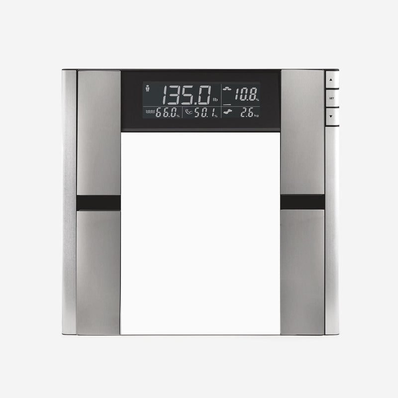 Body Analyzer | Digital Scale & Body Analyzer.