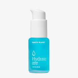 Hydrate | Hyaluronic Boost Gel.