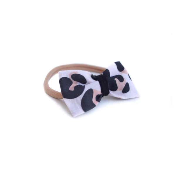 Baby Bow Headband :: Pinched