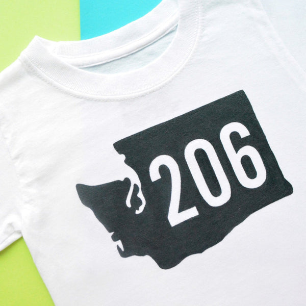 State Codes T-Shirt