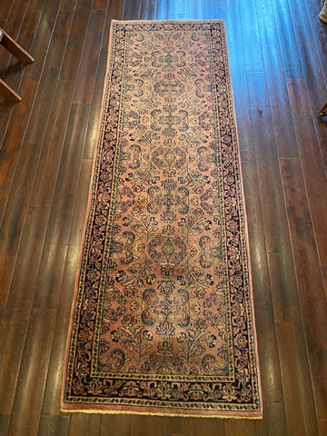 1890-1910 NW Persian Carpet 3.30 X 2.33
