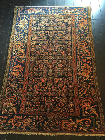 1920s NW Persian Rug 2.00X1.30