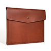Brief Laptop Sleeve 15'' - Sirup Brown