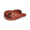 Daily Belt - Sirup brown / Black (24 mm)