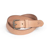 Daily Belt - Tan / Antique Brass (29 mm)