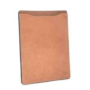 Level Ipad Sleeve - Tan