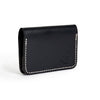 Dutch Wallet / 2 slots - Black
