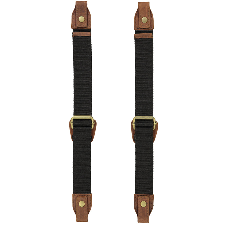 Content Straps for Arctic Backpacks