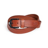 Dress Belt - Sirup Brown / Black (29 mm)