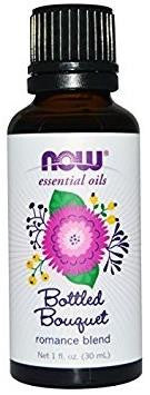 NOW Bottled Bouquet Essential Oil Blend - 30ml