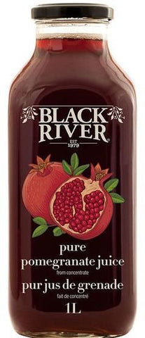 Black River Pomegranate Juice