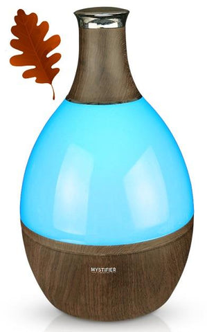 The Mistifier Humidifier Oak