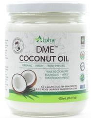 DME™ Virgin Coconut Oil