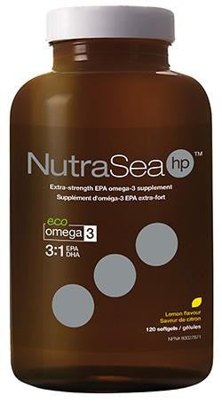 Ascenta NutraSea hp Concentrated