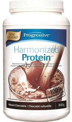 Progressive Harmonized Protein Chocolate