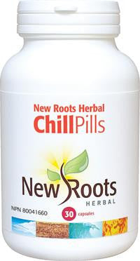 New Roots Chill Pills 30 Caps