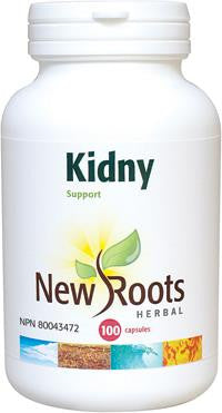 New Roots Kidny 100 Caps