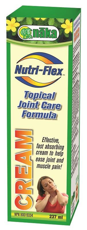 Naka Nutri-Flex Cream