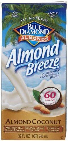 Almond Breeze Almondmilk Coconutmilk Blend - 946ml
