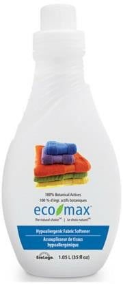 Hypoallergenic Fabric Softener