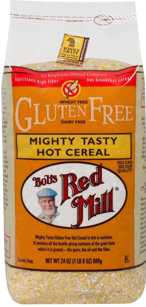 Bob's Red Mill Mighty Tasty Hot Cereal - 680g