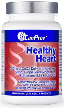 CanPrev Healthy Heart 100 VCaps
