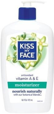 Kiss My Face Moisturizer Vitamin A & E