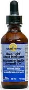 Nature's Harmony Sleep Tight Liquid Melatonin