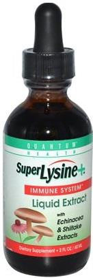 Quantum Super Lysine Plus Liquid Extract