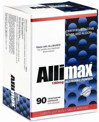 Allimax Allisure Powder