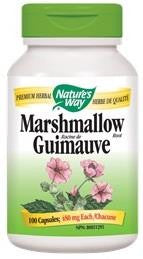 Nature's Way Marshmallow 100 Caps