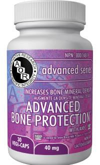 AOR Advanced Bone Protection 30 vcaps
