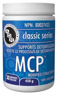 AOR MCP Powder 450g