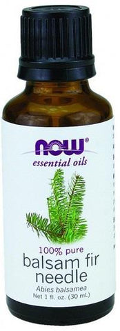NOW Balsam Fir Needle 30ml