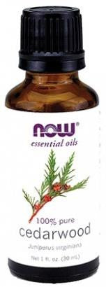NOW Cedarwood Oil 30ml