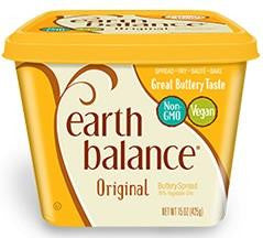 Earth Balance Original - 454g