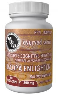 AOR Bacopa Enlighten 60 vcaps
