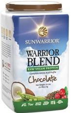 Sun Warrior Warrior Blend Chocolate
