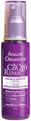 Avalon Organics CoQ10 Wrinkle Defense Cream