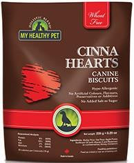 Holistic Blend Cinna Hearts Dog Treats - 235g