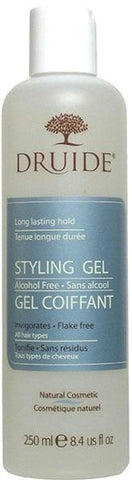 Herbal Styling Gel • alcohol-free