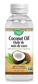 Nature's Way Coconut Oil 300ml