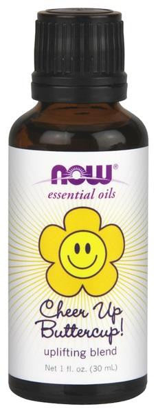 NOW Cheer Up Buttercup! Oil Blend 30ml
