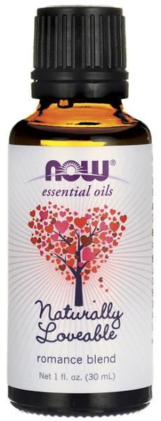 NOW Naturally Loveable Oil Blend 30ml