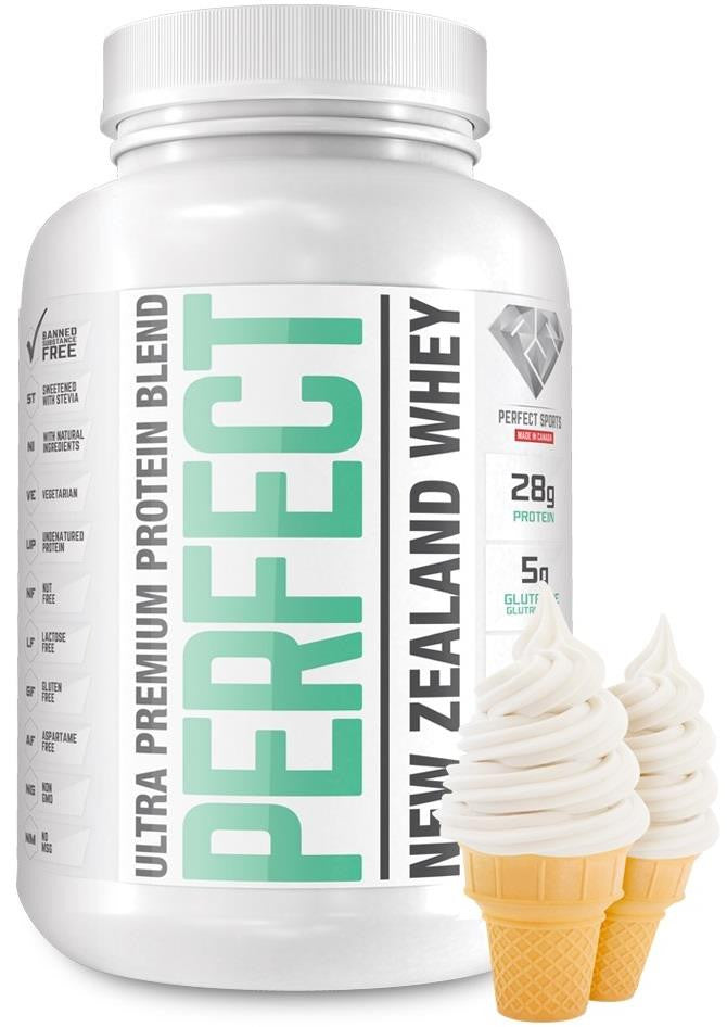 Perfect Sport Perfect Whey Vanilla