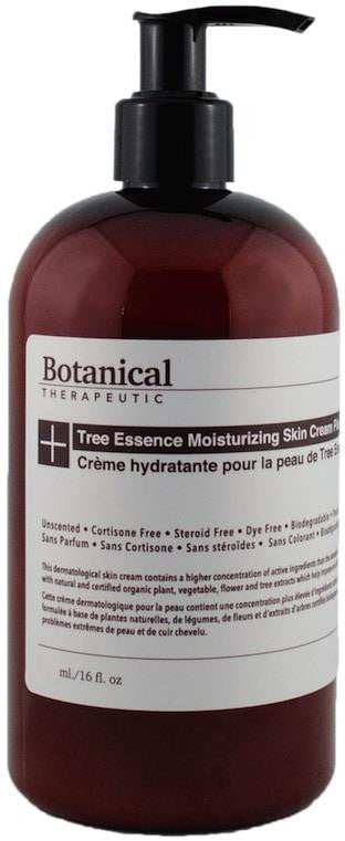 Botanical Therapeutic - Tree Essence Skin Cream Plus - 250ml