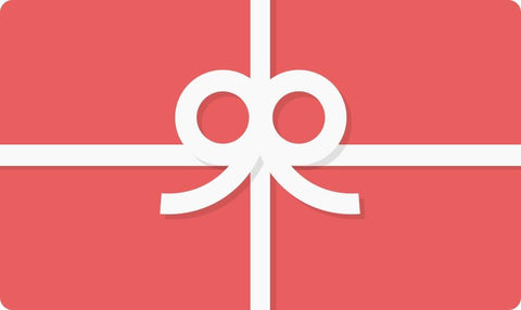 Massage Therapy Gift Certificate (in-store use only)